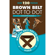 Brown Belt Dot-to-Dot (BOK)