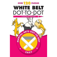 White Belt Dot-to-Dot (BOK)