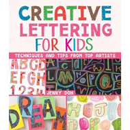 Creative Lettering for Kids (BOK)