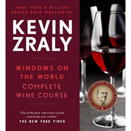 Kevin Zraly Windows on the World Complete Wine Course (BOK)