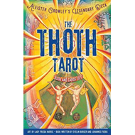 Thoth Tarot Book and Cards Set (BOK)
