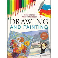 Drawing and Painting (BOK)