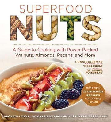 Superfood Nuts (BOK)