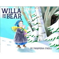 Willa and the Bear (BOK)