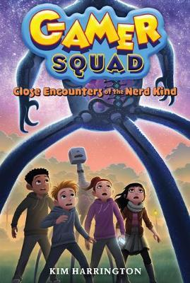Close Encounters of the Nerd Kind (Gamer Squad 2) (BOK)