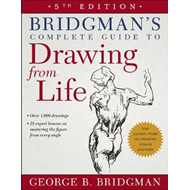 Bridgman's Complete Guide to Drawing from Life (BOK)