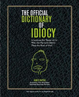 Official Dictionary of Idiocy (BOK)