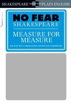 Measure for Measure (BOK)