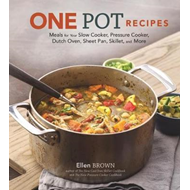 One Pot Recipes (BOK)