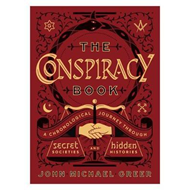 Produktbilde for The Conspiracy Book - A Chronological Journey through Secret Societies and Hidden Histories (BOK)