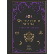 Wiccapedia Journal (BOK)
