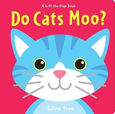 Do Cats Moo? (BOK)