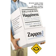 Delivering Happiness (BOK)