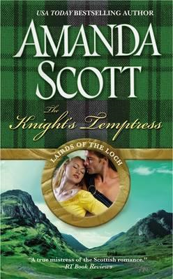 The Knight's Temptress (BOK)