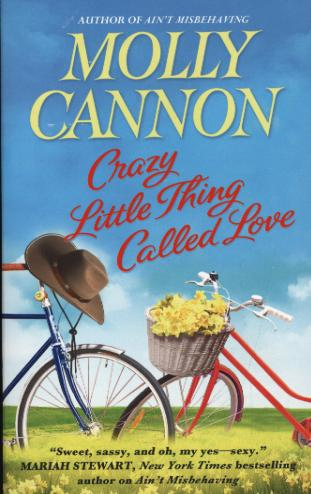 Crazy Little Thing Called Love (BOK)
