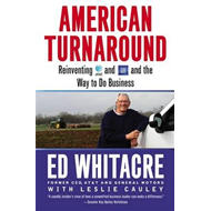 American Turnaround: Reinventing AT&T and GM and the Way We Do Business in the USA (BOK)