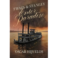 Twain and Stanley Enter Paradise (BOK)