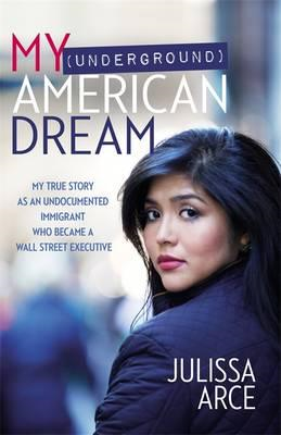 My (Underground) American Dream (BOK)