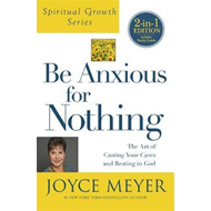 Produktbilde for Be Anxious For Nothing (Spiritual Growth Series) (BOK)