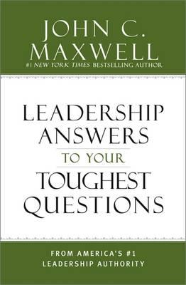 What Successful People Know about Leadership (BOK)