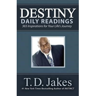 Destiny Daily Readings (BOK)