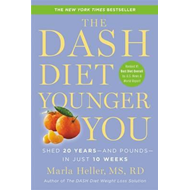 Dash Diet Younger You (BOK)