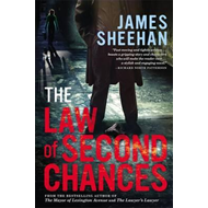 The Law of Second Chances (BOK)