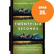 Produktbilde for Twenty-Six Seconds (BOK)