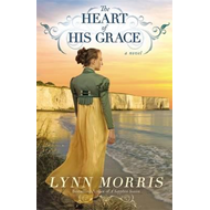Heart of His Grace (BOK)