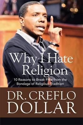 Why I Hate Religion (BOK)