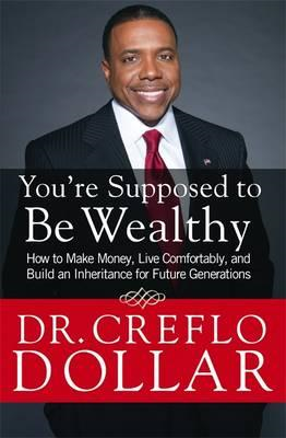 You're Supposed to be Wealthy (BOK)
