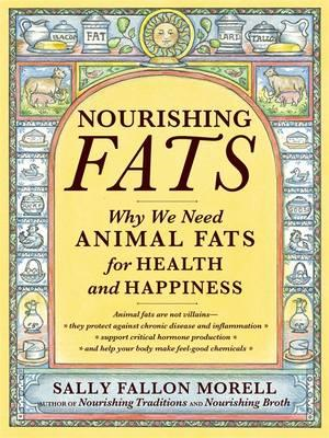 Nourishing Fats (BOK)