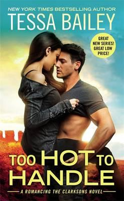Too Hot To Handle (BOK)