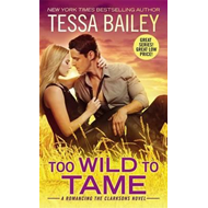 Too Wild to Tame (BOK)