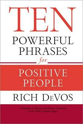 Ten Powerful Phrases for Positive People (BOK)