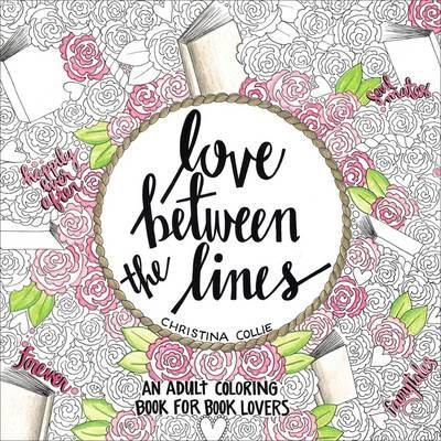 Love Between the Lines (BOK)