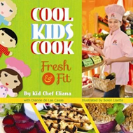 Cool Kids Cook (BOK)