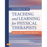 Handbook of Teaching and Learning for Physical Therapists (BOK)