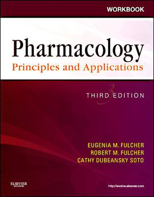 Workbook for Pharmacology: Principles and Applications (BOK)