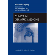 Successful Aging , An Issue of Clinics in Geriatric Medicine (BOK)