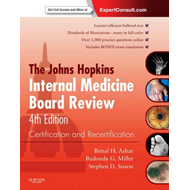 The Johns Hopkins Internal Medicine Board Review: Certification and Recertification: 2012-2013 (BOK)