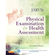 Physical Examination and Health Assessment (BOK)