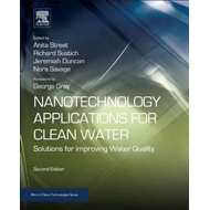 Nanotechnology Applications for Clean Water (BOK)