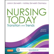 Nursing Today (BOK)