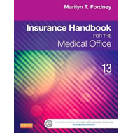 Insurance Handbook for the Medical Office (BOK)