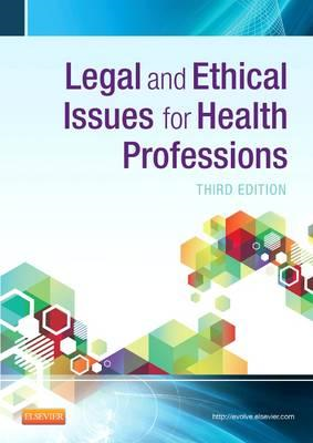 Legal and Ethical Issues for Health Professions (BOK)