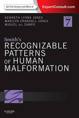 Smith's Recognizable Patterns of Human Malformation (BOK)