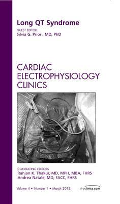 Long QT Syndrome, An Issue of Cardiac Electrophysiology Clin (BOK)