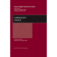 Faces of Right Ventricular Failure, An Issue of Cardiology C (BOK)