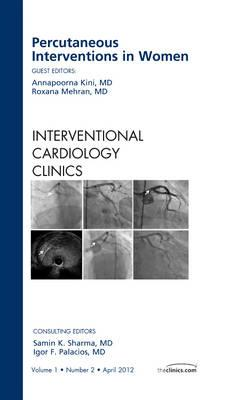 Percutaneous Interventions in Women, An Issue of Interventio (BOK)